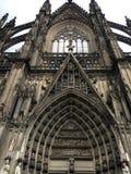 Catedral de Colónia Imagem de Stock Royalty Free