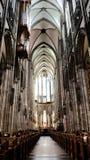 Catedral de Colónia Fotografia de Stock