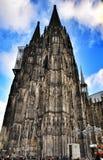 Catedral de Colónia, Alemanha Foto de Stock