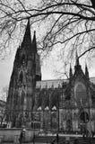 Catedral de Colonia imágenes de archivo libres de regalías