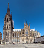Catedral de Colonia, Alemania imagen de archivo
