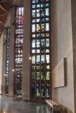 Catedral de Coventry en Coventry Imágenes de archivo libres de regalías