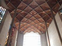 Catedral de Coventry en Coventry Fotos de archivo libres de regalías