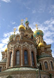 Catedral de Cristo Fotos de archivo libres de regalías