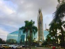 Catedral de Cristo Imagen de archivo