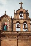 Catedral de Cusco fotografía de archivo
