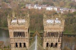 Catedral de Durham Fotografía de archivo