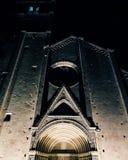 Catedral de Fermo Foto de archivo
