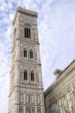 Catedral de Florencia Imagen de archivo libre de regalías