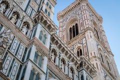 Catedral de Florencia, Italia Fotografía de archivo libre de regalías