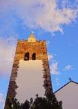 Catedral de Funchal Fotografia de Stock