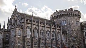 Catedral de Galway foto de archivo
