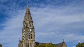 Catedral de Galway fotografía de archivo