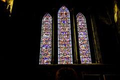 Catedral de Galway imágenes de archivo libres de regalías