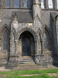 Catedral de Glasgow imagens de stock royalty free