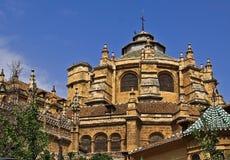 Catedral de Granada Fotografia de Stock Royalty Free