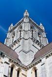 Catedral de Hamilton, Bermudas Imagenes de archivo