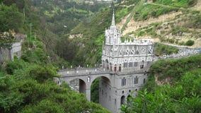 Catedral de Ipiales, Colômbia filme