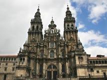Catedral de James de Saint Imagem de Stock Royalty Free