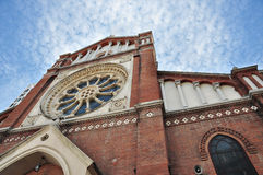A catedral de Joseph de Saint Fotos de Stock