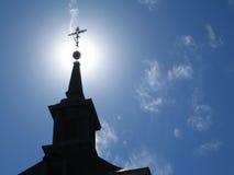 Catedral de la Almudena, Madrid Stock Image