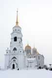 Catedral de la asunción Fotos de archivo libres de regalías