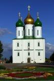 Catedral de la asunción fotos de archivo