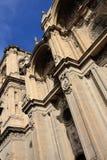 Catedral de la encarnación Fotografía de archivo