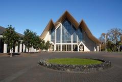 Catedral de la trinidad santa imágenes de archivo libres de regalías