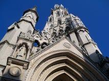catedral de lille Imagem de Stock Royalty Free