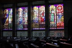 A catedral de Limon no ³ n Costa Rica de Puerto Limà fotos de stock