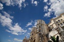 Catedral de Málaga-- es una iglesia del renacimiento en la ciudad de Málaga, Andalucía, España meridional Imagen de archivo