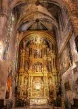 Catedral de Mallorca, Capilla del Corpus Christi Stock Photo