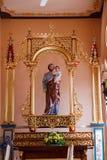 Catedral de Mary Immaculate Conception imagem de stock