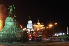 Catedral de Michael de Saint Imagem de Stock Royalty Free