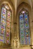 Catedral de Naumburger, Alemanha Fotografia de Stock Royalty Free