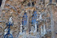 Catedral de Neemoverny Europa Fotos de archivo