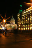 Catedral de nossa senhora de Kazan, St Petersburg, Rússia Imagens de Stock