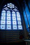 Catedral de Notre Dame Fotos de Stock Royalty Free