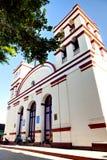 Catedral de Nuestra夫人de la亚松森 免版税库存图片