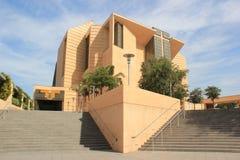 Catedral de nuestra señora de los ángeles Fotos de archivo libres de regalías