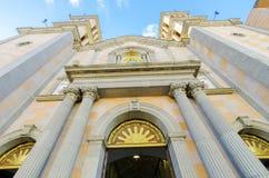 Catedral de Nuestra Senora de Guadalupe, Tijuana, Μεξικό στοκ εικόνα