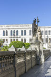 Catedral de Palermo Foto de archivo