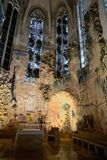 Catedral de Palma de Majorca Imagens de Stock