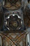 Catedral de Parma Italia Fotos de archivo libres de regalías
