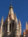 Catedral de Parroquia Fotografía de archivo libre de regalías