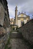Catedral de Peter e de Paul Imagens de Stock Royalty Free