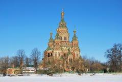 Catedral imagem de stock royalty free