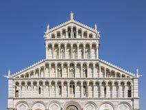 Catedral de Pisa Foto de Stock