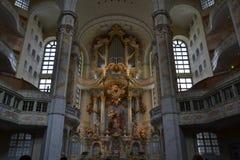 Catedral de Pisa Imágenes de archivo libres de regalías